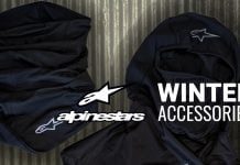 Winter Motorcycle Clothing Accessories