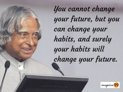 role of youth in realising the dreams of dr a p j abdul kalam Dr apj abdul kalam,  we can see dr kalam's vision for india's youth coming true as the youth is playing an important role in the making of the lokpal bill.