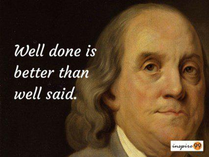 Benjamin Franklin 3 (Copy) [iPhone]
