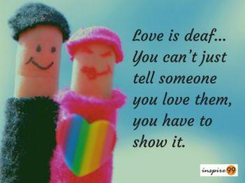 Inspiring Love Quotes 10