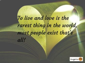 Inspiring Love Quotes 12