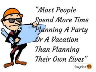 -Most People Spend More Time Planning A [iPhone]