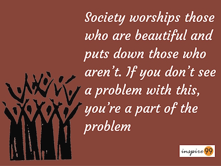 problems with society quote, part of the problem quote, see the problem in society quote