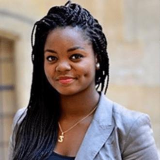 Joanne Stacy EYANGO (Cameroun)