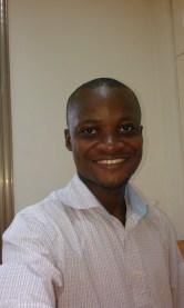 Yvan Ngneunmeu (Cameroun)