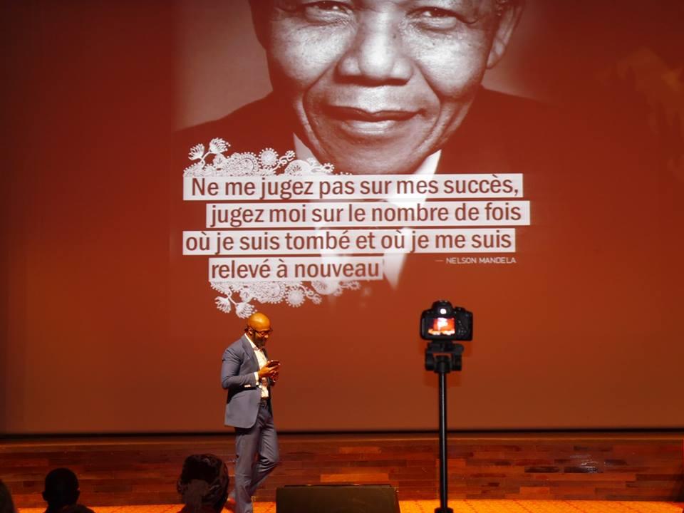 Jean Luc Konan - PDG Cofina