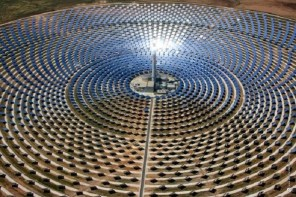 CLEAN TECH: MOROCCO TAKES THE LEAD IN SOLAR ENERGY