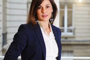 Delphine Remy-Boutang :  « Le numérique est une chance pour tous, mais en particulier pour les femmes »