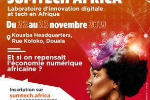 LE SOMMET SUR LE DIGITAL ET LA TECHNOLOGIE AFRICAINE (SUMTECH) AURA LIEU AU CAMEROUN LE 22 NOVEMBRE