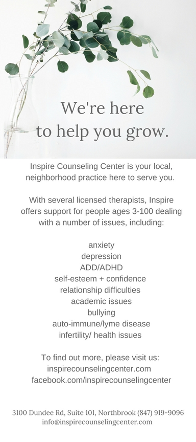 Counseling in Northbrook
