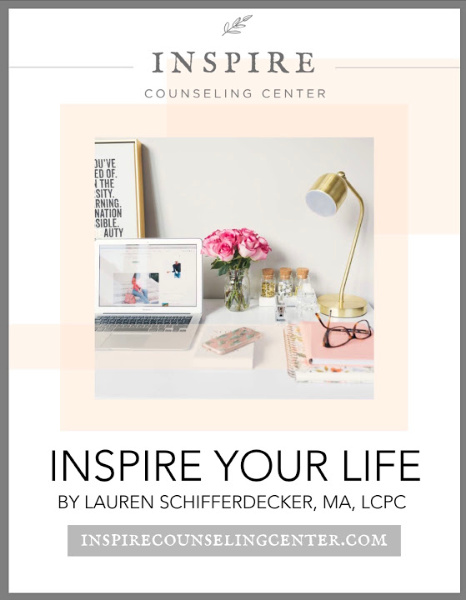 "Free Book for YOU! ""Inspire Your Life"""