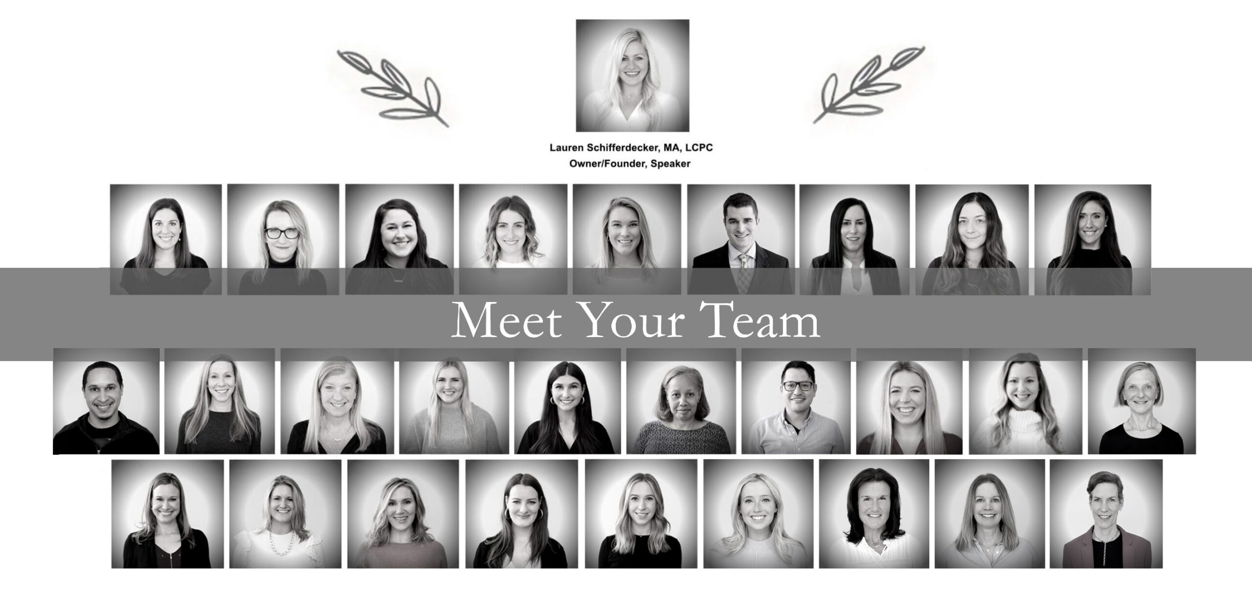 Inspire Counseling Team