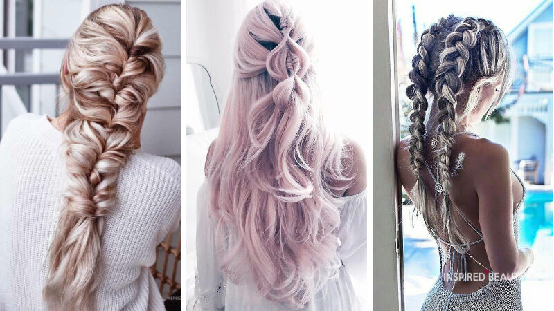 hairstyles for Winter
