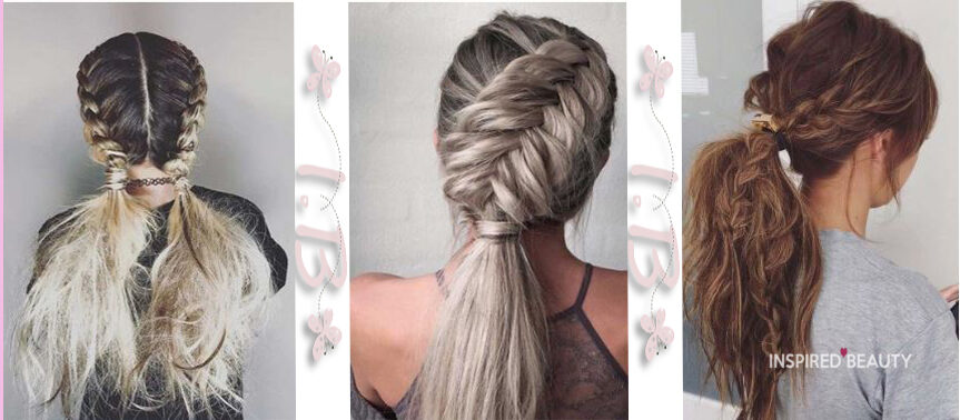 Amazing 18 Easy Braids Hairstyle For Long Hair Inspired Beauty Schematic Wiring Diagrams Amerangerunnerswayorg