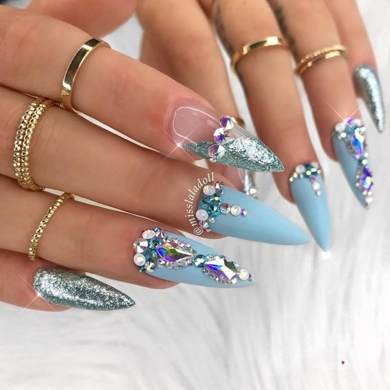 The Best nail Art So For