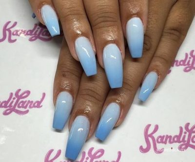 15 glam ideas for ombre nails  page 2 of 4  inspired beauty