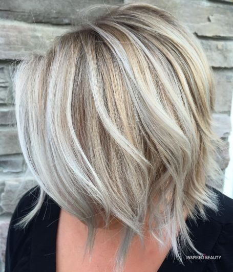 Hairstyles for fine hair that you can try today