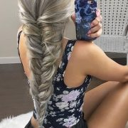 Beautiful Braids That Will Blow Your Mind (36 Photos)