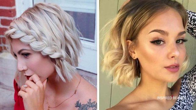 Cute Haircut Styles for Fine Hair