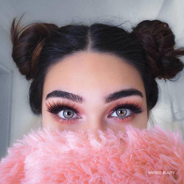 cute tumblr hairstyle