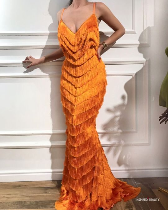 20 Beautiful Gown and Formal Wear