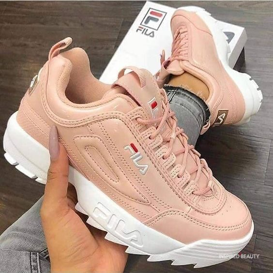 dad sneakers for woman