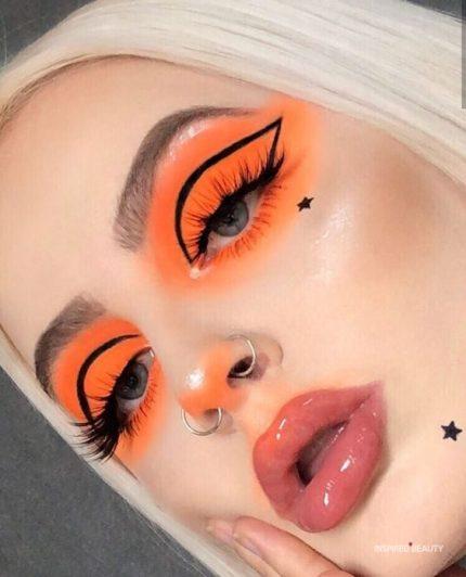 fall makeup looks