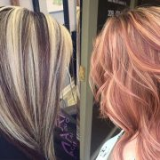 Blonde Hair Colors for Fall