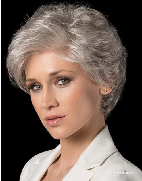 mature hairstyles