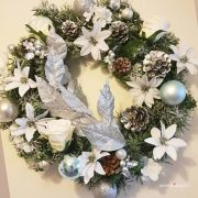 Fabulous Christmas wreaths dyi