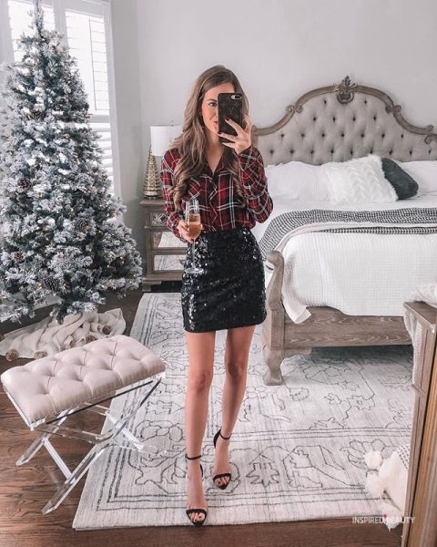 Christmas outfit Look