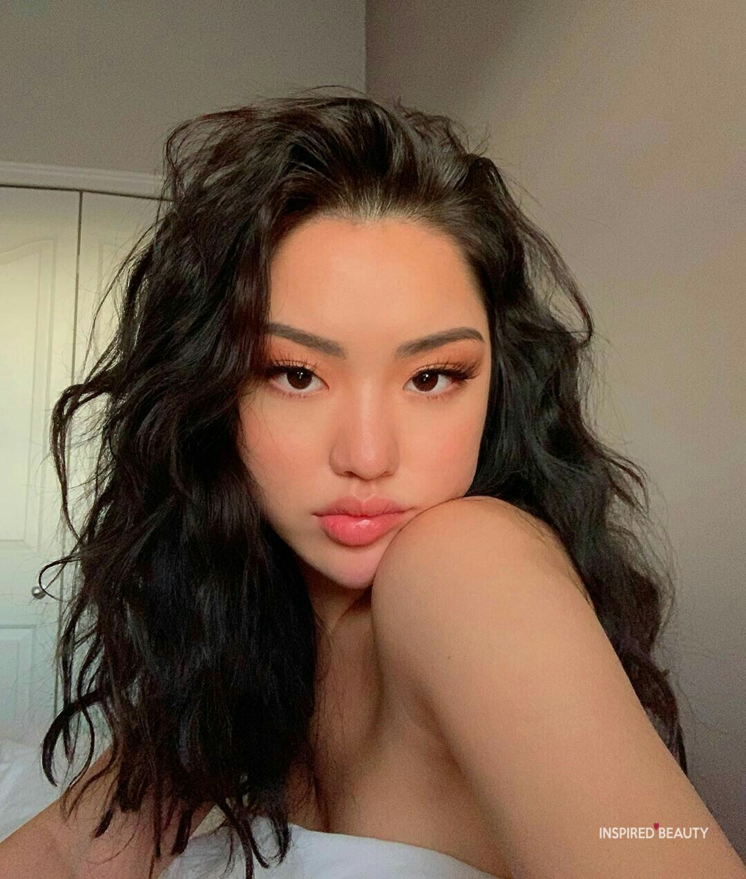 Natural Makeup Eyes