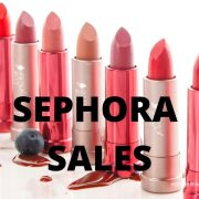 sephora sales makeup