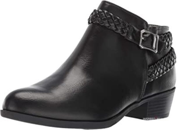 most comfortable ankle boots