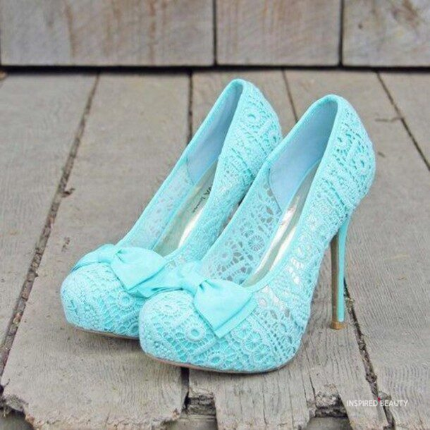 cute girly shoes