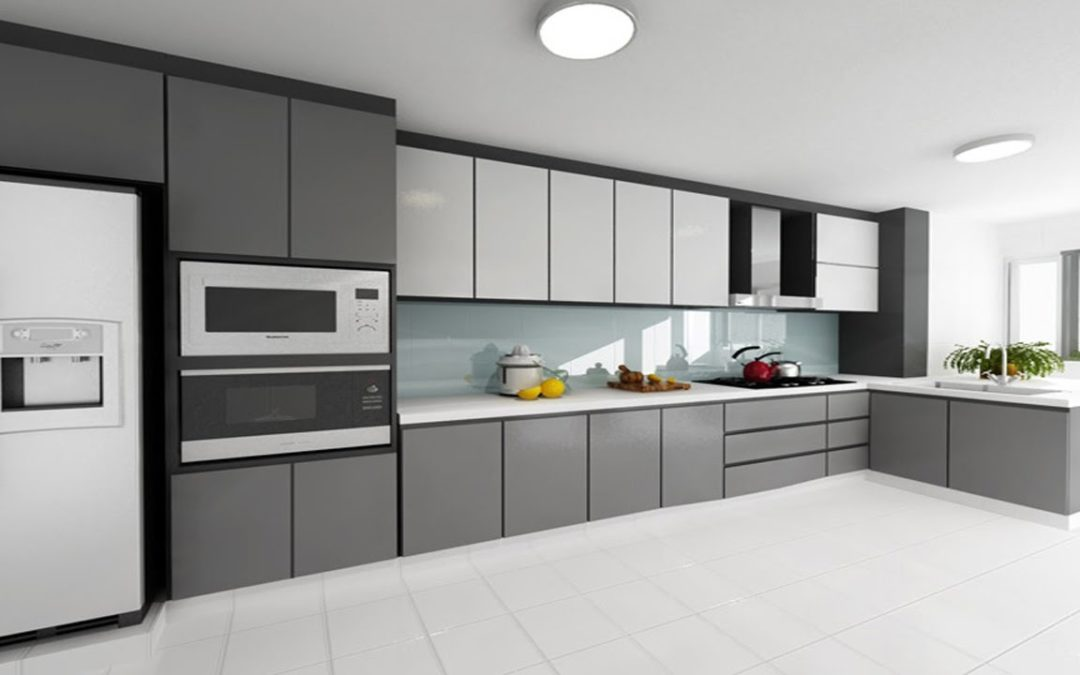 Kitchen design trends for 2019 | Inspired Installations on Images Of Modern Kitchens  id=35694