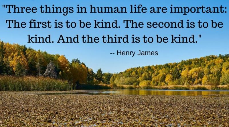 henry james quotes