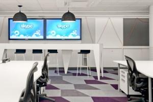 Офіс Skype