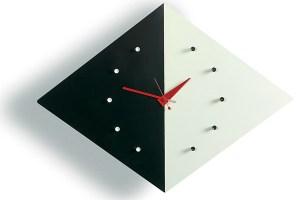 George Nelson Kite Clock, 1960