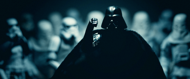 Star Wars toys photo