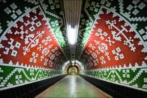 """Одеське """"метро"""""""