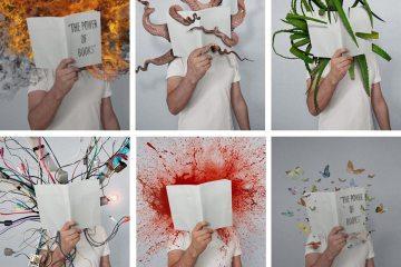 Сила книг