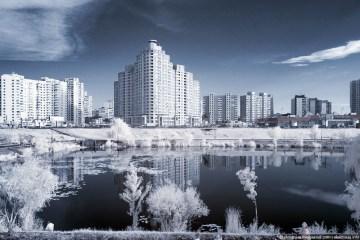 Інфрачервоний Київ