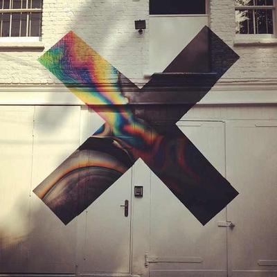 The Xx Coexist скачать Альбом - картинка 1