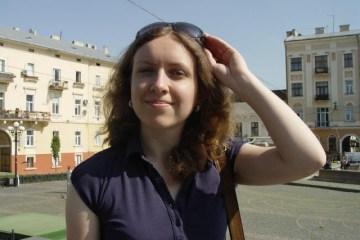 Розмова про книжки: Маргарита Димитрова - редактор ресурсу Platforma