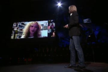 Відео: Ерік Вітакер та найбільший у світі віртуальний хор