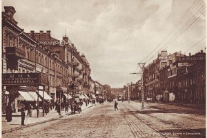 Київ, 1911