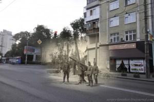 1941/2012 Київ, вулиця Мельникова