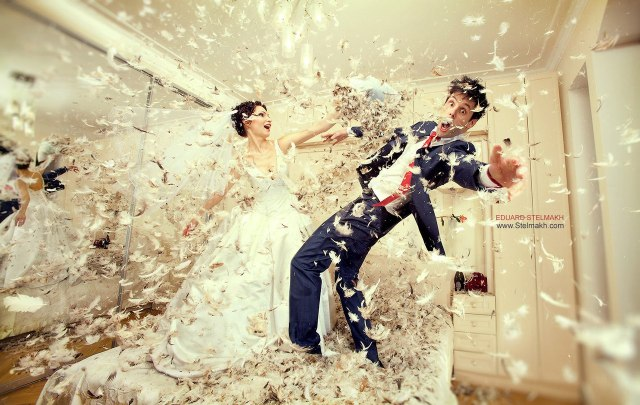 Весільний фотограф Едуард Стельмах