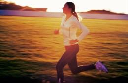 9 причин почати бігати